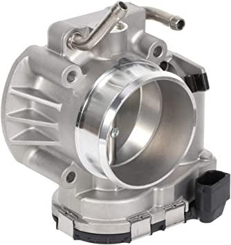 Throttle Body For Kia Sportage Tucson Santa FE Optima Magentis 2.4L 35100-25400