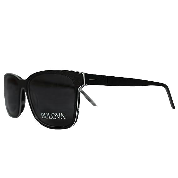 Amazon.com: Bulova Peeps Eyeglass Cleaner Sunglasses for Men and ...