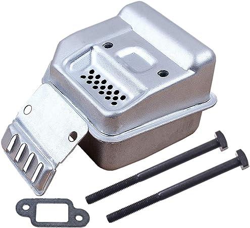 MUFFLER COOLING PLATE GASKET FITS STIHL 023 025 MS210 MS230 MS250 1123 141 3200