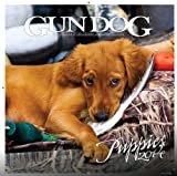 2014 Gun Dog Puppy Calendar