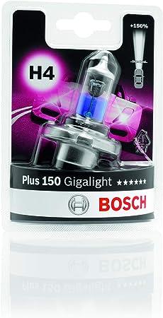 Scheinwerferlampe Gigalight Plus 150 H4 12v 60 55 W 1 Leuchtmittel Auto