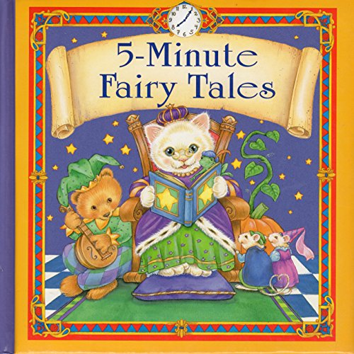5 Minute Fairy Stories