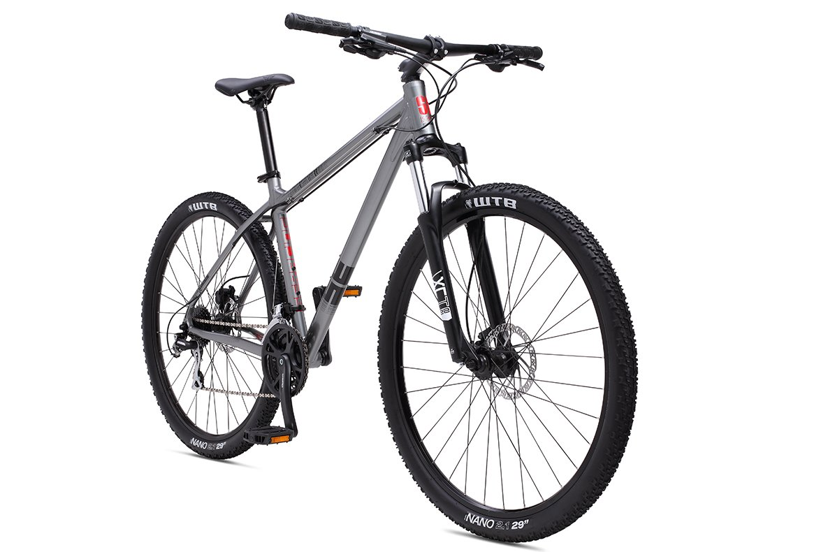 Se Bicycles 1 0 Big Mountain Bicycles Grey 21 X