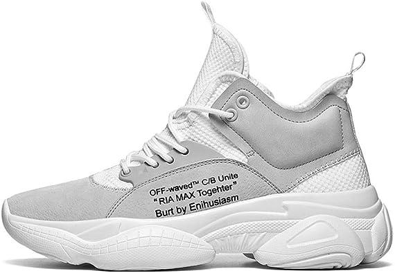 Zapatillas de Running Casual de Hombre de Moda para Hombre ...