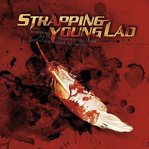 Syl (Strapping Lad Young City)