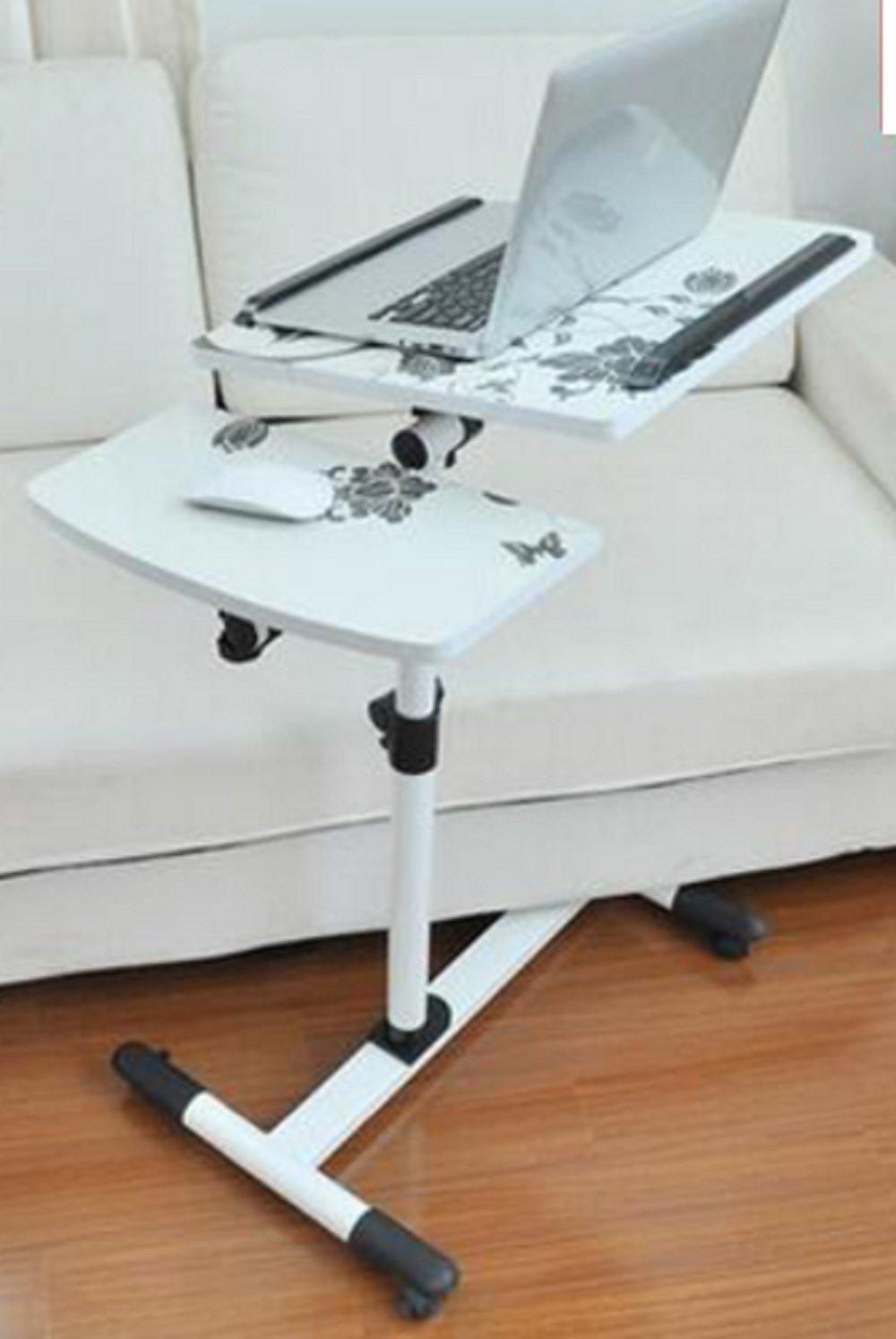 Adjustable Lift Computer Desk for studding or working comfort
