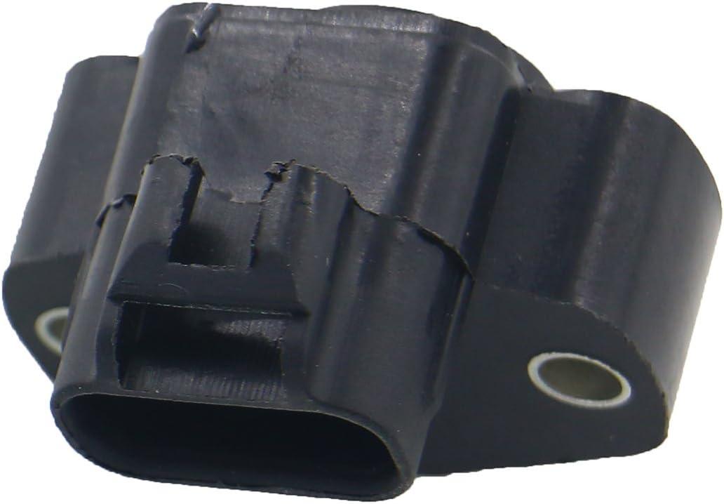 MUCO New TPS 4874371AC Throttle position sensor For 1994-2001 Jeep Grand Cherokee