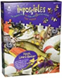 Impossible 750-Piece Hook, Line and Sinker Puzzle