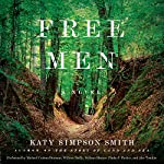 Free Men: A Novel | Katy Simpson Smith