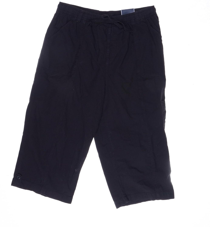 Karen Scott Women鈥檚 Pull-On Capri Pants