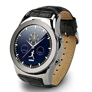 Aiwatch G3 Smartwatch Móvil Bluetooth 4.0 Podómetro Monitor ...