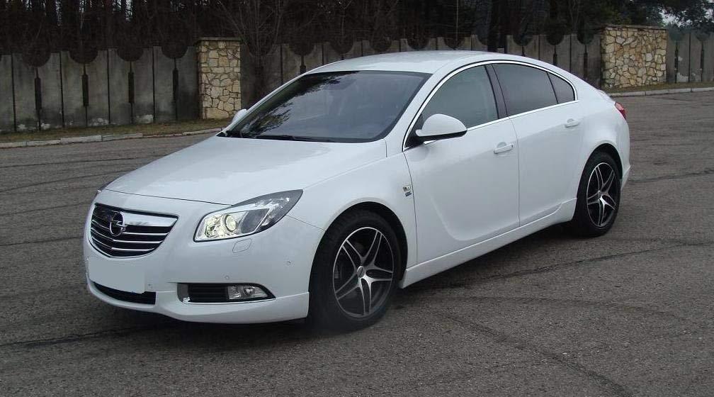 Opel Insignia Frontspoiler Frontlippe Spoiler OPC Neu