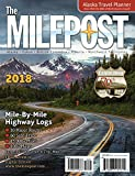 #3: The MILEPOST 2018: Alaska Travel Planner