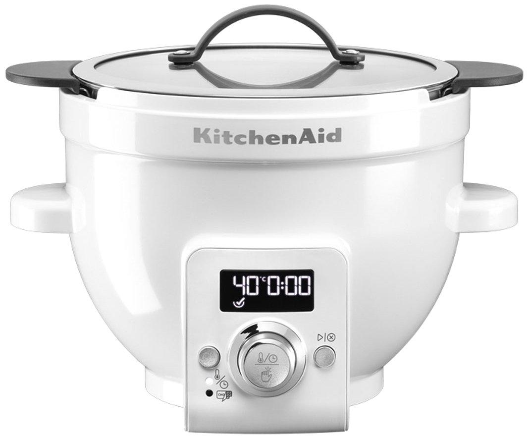 KitchenAid 5KSM1CBET Beheizte Rührschüssel