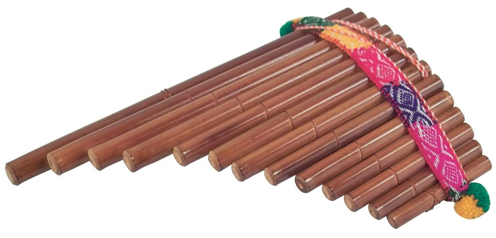 Amazon Cusco Qt 20 1 16 Octave Panpipes Musical Instruments