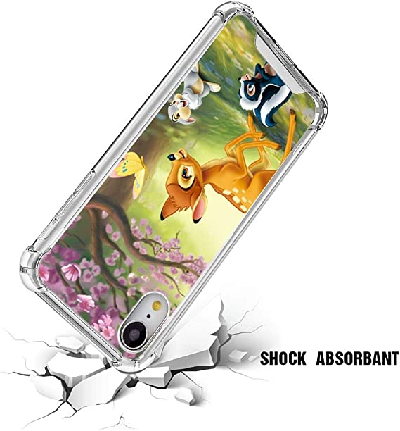 Bambi Disney iPhone Xr