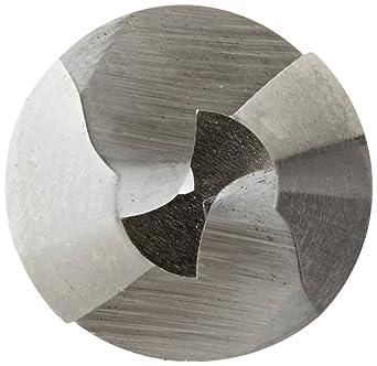 Pack of 5 #3/נ4 OAL 60/° High Speed Steel Center Drill-Long
