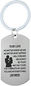 Anniversary Gifts for Men, Husband Birthday Gifts from Wife, Best Gift for Wedding/Thanksgiving/Valentines Day
