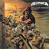 Walls Of Jericho (Expanded Edition) (Remaster) (2CD) by Helloween (2015-08-26)