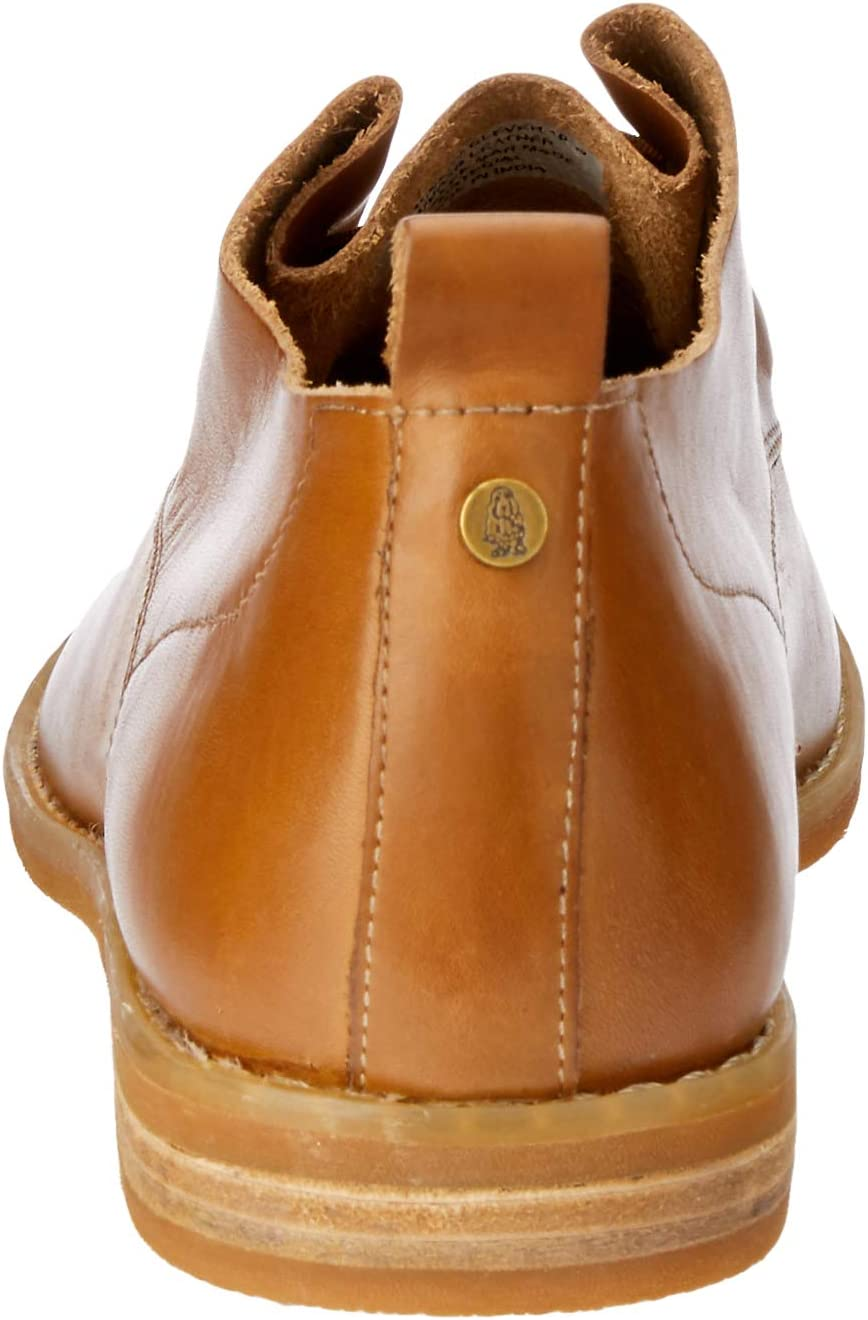 Hush Puppies Women's ANNERLY Clever Shoes Tan