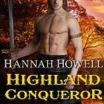 Highland Conqueror: Murray Family, Book 10 | Hannah Howell