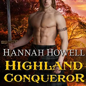 Highland Conqueror Audiobook