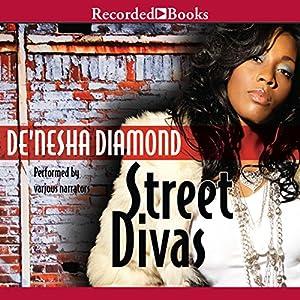 Street Divas Audiobook