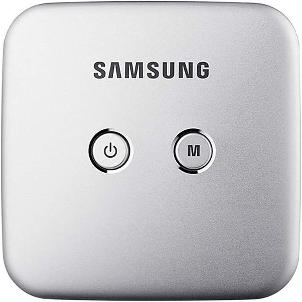 Samsung Mini proyector portátil de Haz Inteligente Plata: Amazon ...