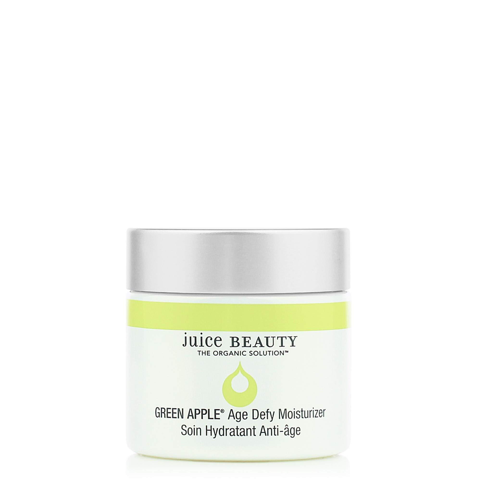Juice Beauty Green Apple Age Defy, Serum and Moisturizer