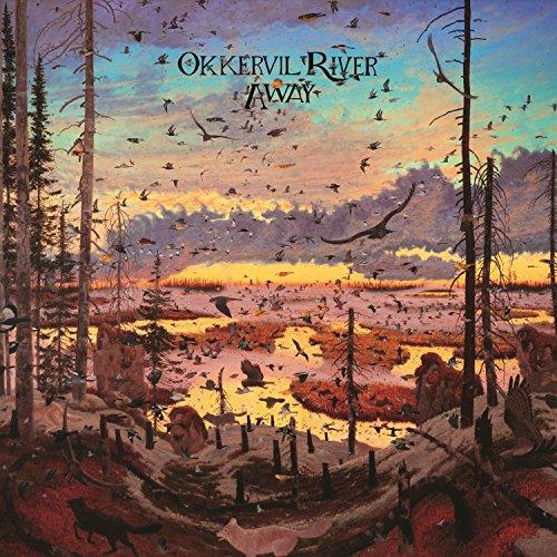 Okkervil River