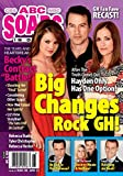 Rebecca Herbst, Tyler Christopher & Rebecca Budig (General Hospital) l Brytni Sarpy l Robert Palmer Watkins - April 11, 2016 ABC Soaps In Depth