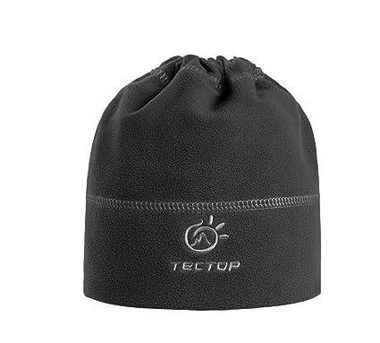 defd5327cda Image Unavailable. Image not available for. Color  PANDA SUPERSTORE Men s  Fleece Beanie Grey Watch Cap Beanie Winter Hat