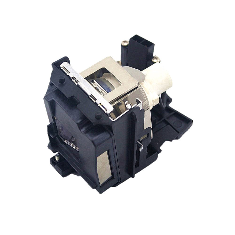 AN-XR30LP Projector Replacement Lamp with Housing for Sharp PG-F200X PG-F210X PG-260X PG-XR30S PG-30X PG-40X PG-F211X PG-F150X PG-15X PG-XR30X PG-40X PG-41X PG-30S