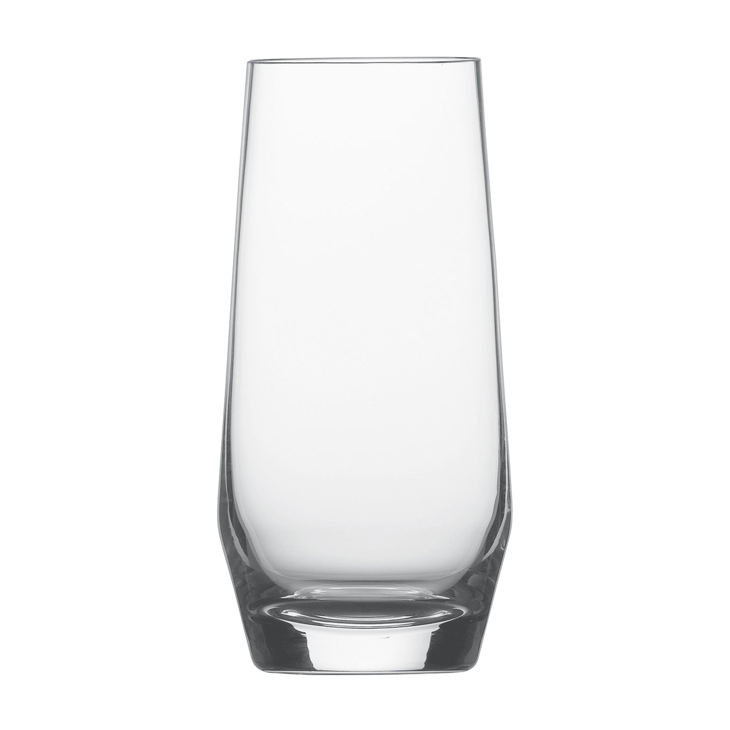 Schott Zwiesel Tritan Crystal Glass Pure Barware Collection Long Drink Cocktail Glass, 18.3-Ounce, Set of 6 by Schott Zwiesel