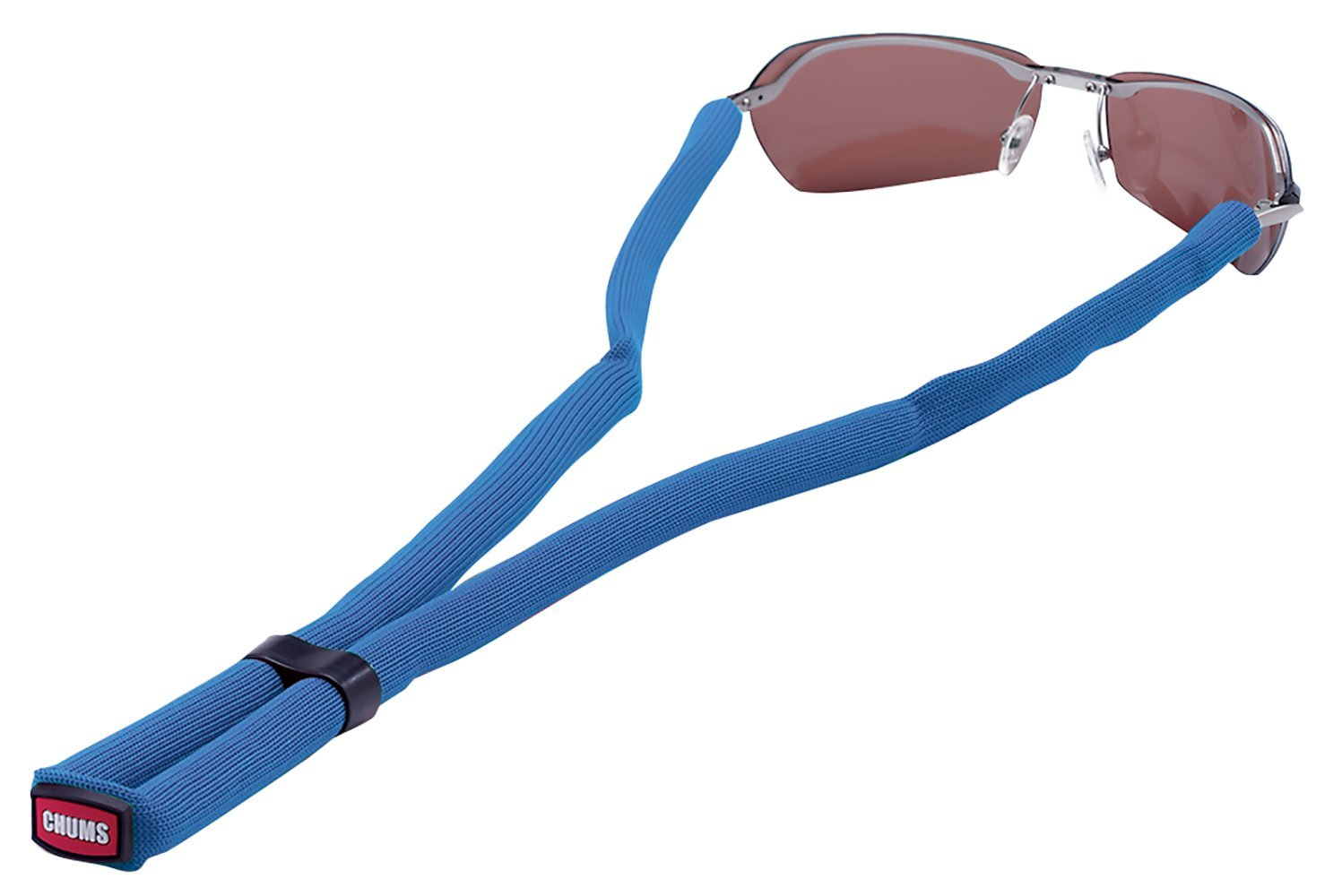 Chums Classic Glassfloats Eyewear Retainer, Royal