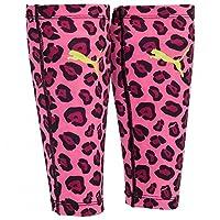 Puma Neon Jungle Guard Sleeve X-Small/Small Pink