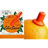 Cherry Queen Citra Sipper Orange Juice Citrus Spout Sipper Kitchen Tools & Gadgets FREE SHIP