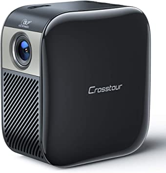 Mini Proyector Portátil Crosstour Pico Proyector Soporte Full HD ...