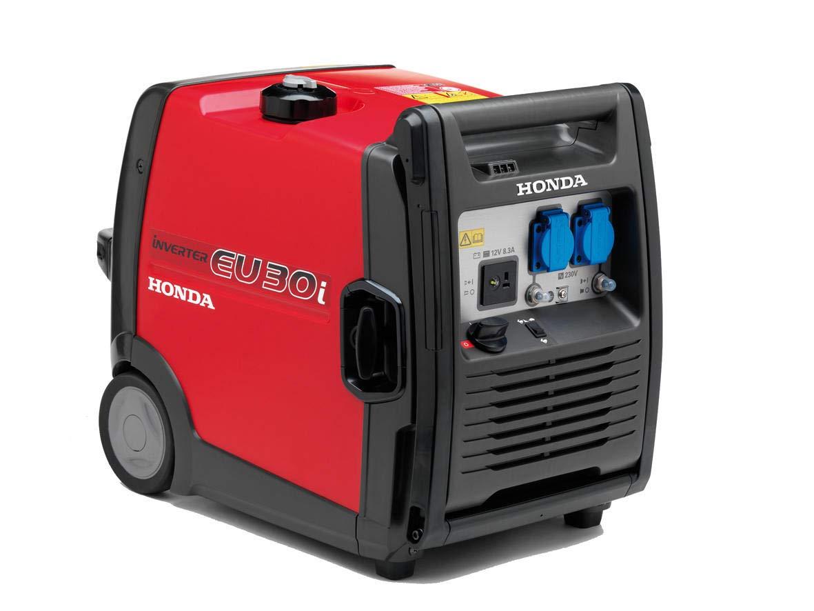 Honda EU30i Handy 3kVA Petrol Portable Generator