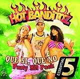 Hot Banditoz - I Am The Musicman