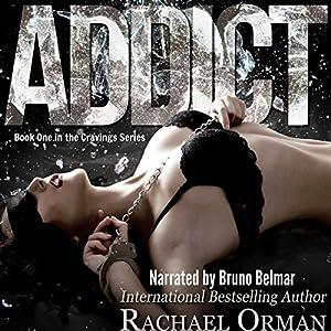 Addict Audiobook