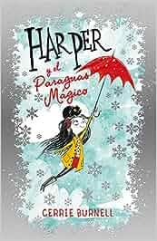 Harper y el paraguas mágico (Narrativa singular): Amazon