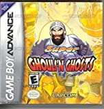 Don't forget the ring this time - Super Ghouls'n Ghosts Product Image