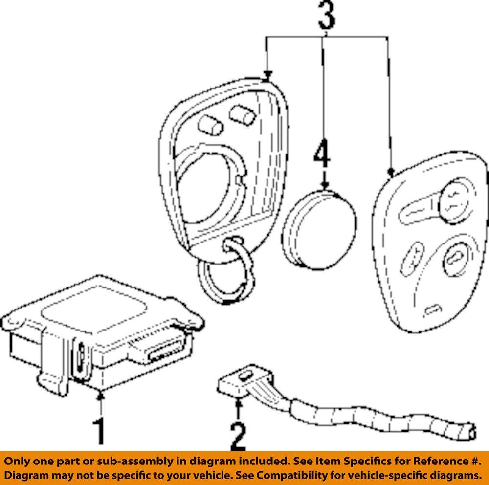 Pontiac Grand Prix Parts Diagram View Diagram 2004 Pontiac Grand Prix