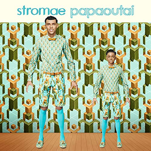 music de stromae papaoutai mp3