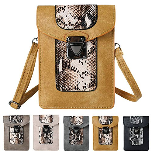 1 Apricot Handbag - Wowen's Top-Handle Handbag Shoulder Bag [Apricot] for Desire 816,One M7 4.7'',Desire 626S
