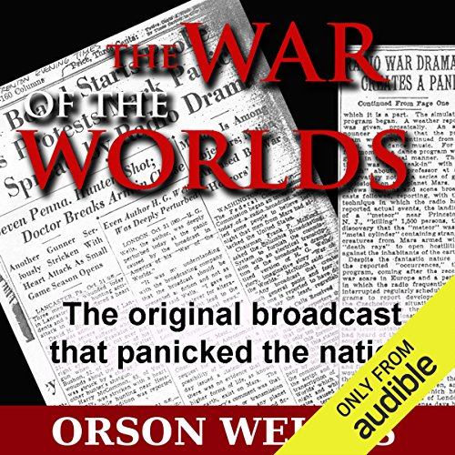 Pdf Science Fiction The War of the Worlds (Dramatized)