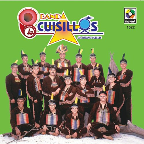 Bronco Stream or buy for $9.49 · Banda Cuisillos