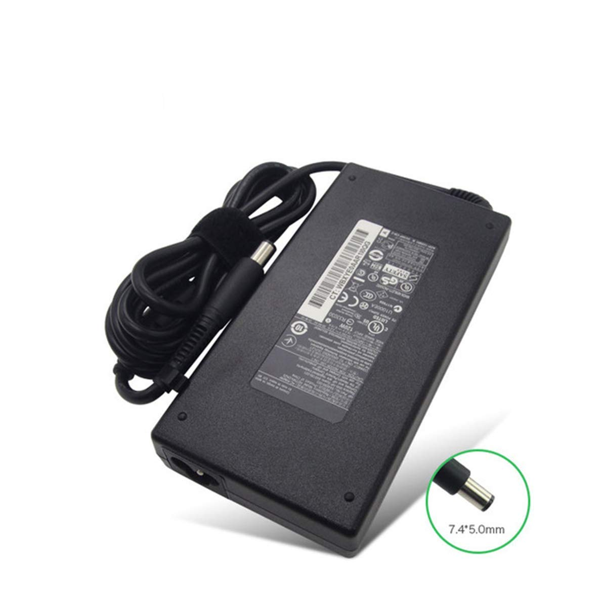 BPX Notebook New Adapter 19.5V 6.15A 120W Power Cord Adapter ...