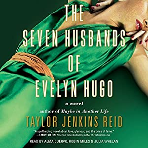 The Seven Husbands of Evelyn Hugo Hörbuch